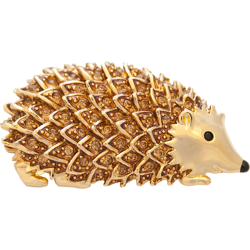 Hedgehog Brooch a39ee396f