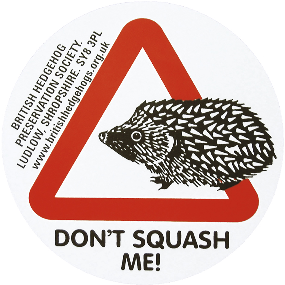 Youre viewing dont squash mecar sticker £0 75