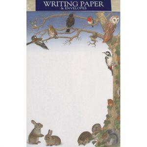 018-Writing-Paper