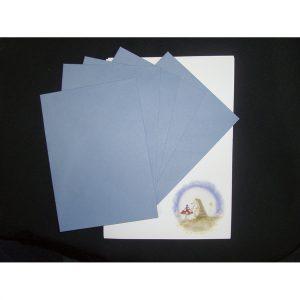 Hedgehog Writing Paper