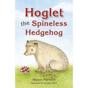 Hoglet Book