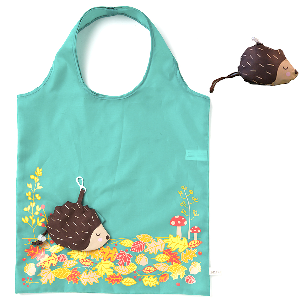 Ecofriendly Shopping Bag